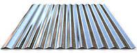 Волновой профнастил ВП-20 цинк 0,45мм