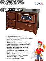 Варочная печь с духовкой Duval EK-5010 Super