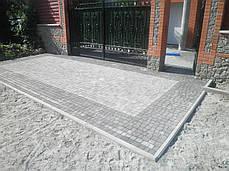 Тротуарная плитка «Львовский камень» , фото 3