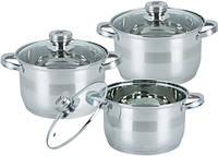 Набор посуды Bohmann BH 06275