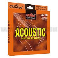 Alice A208SL Струны для акустической гитары