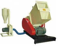 Дробилка для ПВХ профиля и трубы SWP 400