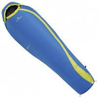 Спальный мешок Ferrino Nightec 800/-12°C Blue (Left) 923515
