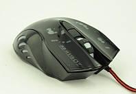 Мышка компьютерная проводная игровая Z3, usb мышь для компьютера