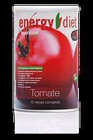 Крем-суп ТОМАТНЫЙ с овощами и специями для похудения ENERGY DIET 450 г, 15 порций