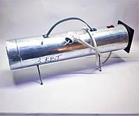 Пушка тепловая круглая 3кВт