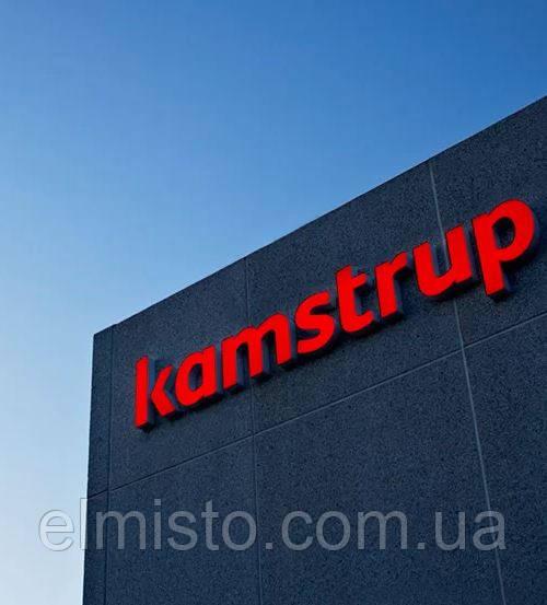Теплосчетчики MULTICAL компании Kamstrup (Дания)