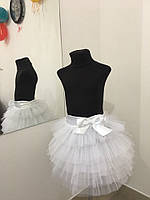 Детская юбка -пачка 651 Mari