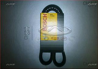 Ремень кондиционера, 491QE, Great Wall Deer [4X4, 2.2], 8103081-D01, Bosch