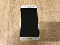 Дисплей Samsung SM-J710FN/DS White GH97-18855C оригинал!