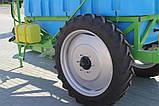 Прицепной опрыскиватель ОП-2500 л. штанговый 18 м, фото 6