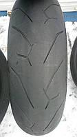 Мото-шина б\у: 160/60R17 Pirelli Diablo Rosso 2