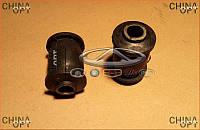 Сайлентблок переднего рычага передний Chery Amulet [-2012г.,1.5] A11-2909040 Китай [аftermarket]