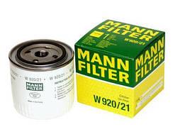 Масляные фильтра ваз 2101 - 2107