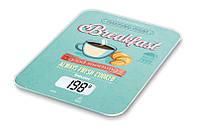 Весы Beurer KS19 Breakfast кухонные