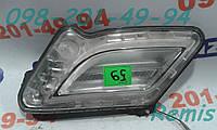 Фара противотуманная Volvo S60 (31278558, Y283PL, 89091135, 89501100)