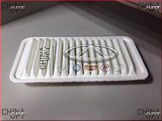 Фильтр воздушный двигателя, BYD F3 [1.6, до 2010г.], BYDF3-1109132, Aftermarket