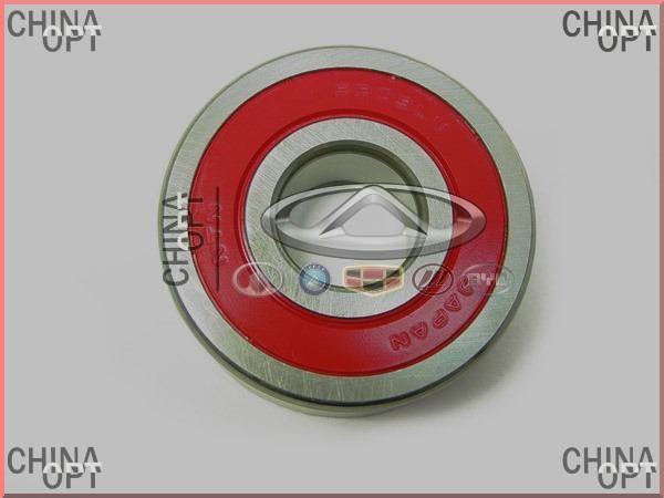 Подшипник генератора, большой, Chery Tiggo [2.4, до 2010г.,AT], A15-3701110BCP, Complex
