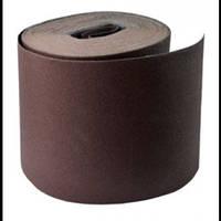 Шлифовальная шкурка Бригадир Standart 61362007, 200ммх50м, Р180 (61362007)