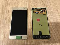 Дисплей Samsung A3 A300F Gold GH97-16747F оригинал!