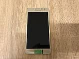 Дисплей Samsung A3 A300 Золото Gold GH97-16747F оригинал!, фото 2