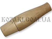 Манок Les Appeaux ГУСЬ СЕРЫЙ деревянный