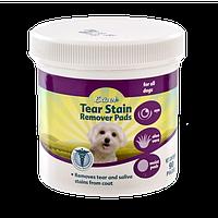 8in1Tear Stain Remover Pads Салфетки для удаления слезных дорожек у животных