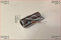 Палец поршневой, Geely CK1 [до 2009г.], Original