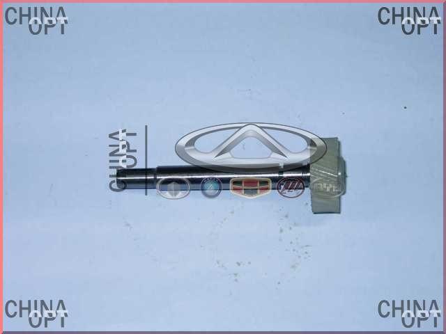 Шестерня привода спидометра, Geely MK2 [1.5, с 2010г.], 3170121005, Original parts