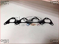 Прокладка впускного коллектора Geely MK2 [1.5, 2010г.-] E010001301 Китай [оригинал]