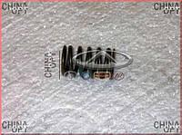 Пружина клапана Geely CK1 [-2009г.] E010000801 Китай [оригинал]