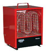 Тепловентилятор Термия 12.0 кВт, фото 3