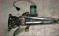 Стеклоподъемник двери задней L (седан, электрический) Geely MK2 [1.5, 2010г.-] 1018005663 Китай [оригинал]