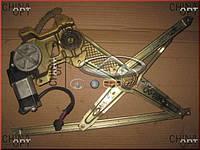 Стеклоподъемник двери передней L (электрический) Geely MK1 [1.6, -2010г.] 1018005661 Китай [аftermarket]