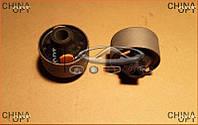 Сайлентблок переднего рычага задний Chery Tiggo [2.4, -2010г.,MT] T11-2909080 Китай [аftermarket]