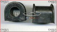 Втулка заднего стабилизатора Chery Tiggo [2.4, -2010г.,MT] T11-2916013 Китай [аftermarket]