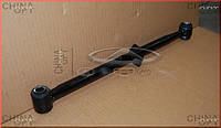 Рычаг задний поперечный, нижний правый Lifan X60 [1.8] T11-2919040 Китай [аftermarket]