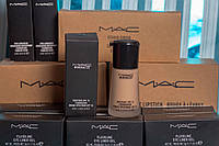 Тональный крем MAC LOOK Mineralize moisture SPF 15 foundation