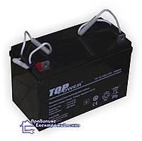 Мультигелева акумуляторна батарея Top Power TP 12-100, фото 1