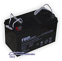 Мультигелева акумуляторна батарея Top Power TP 12-100