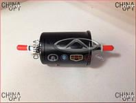 Фильтр топливный Geely MK1 [1.6, -2010г.] 10160001520 Китай [Aftermarket]