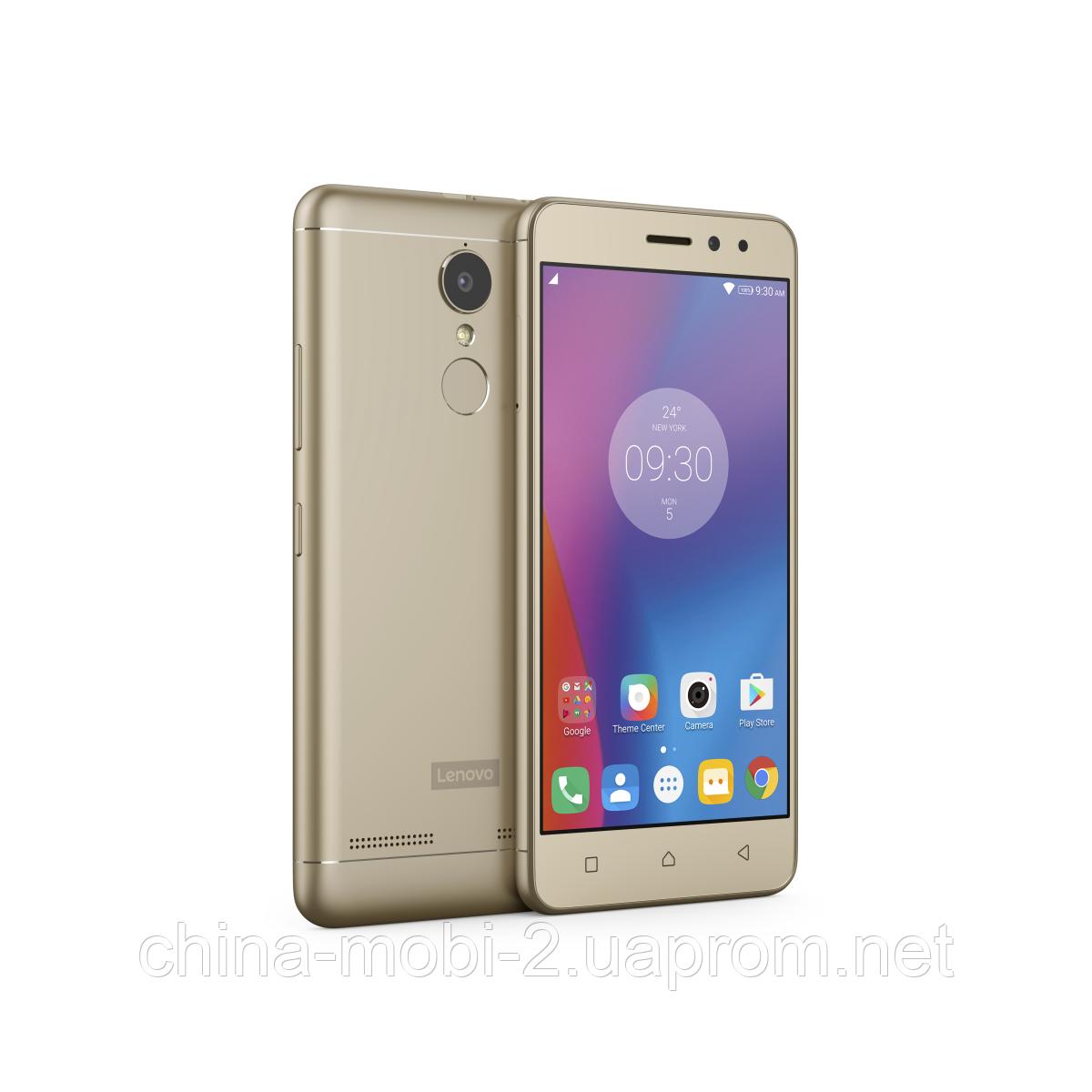 Смартфон Lenovo VIBE K6  K33a48  16GB Octa core Gold