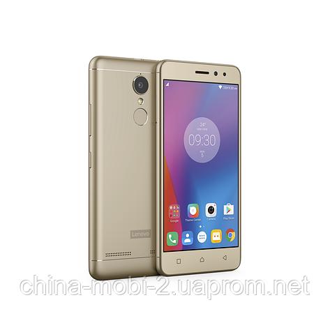 Смартфон Lenovo VIBE K6  K33a48  16GB Octa core Gold , фото 2