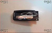 Ручка двери внутренняя задняя правая Geely CK1 [-2009г.] 1800707180 Китай [аftermarket]
