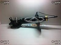 Амортизатор задний левый, газомасляный, Geely CK2, Аftermarket