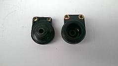 Аммортизатор гумовий під 3 кріплення для БЖ Stihl 361