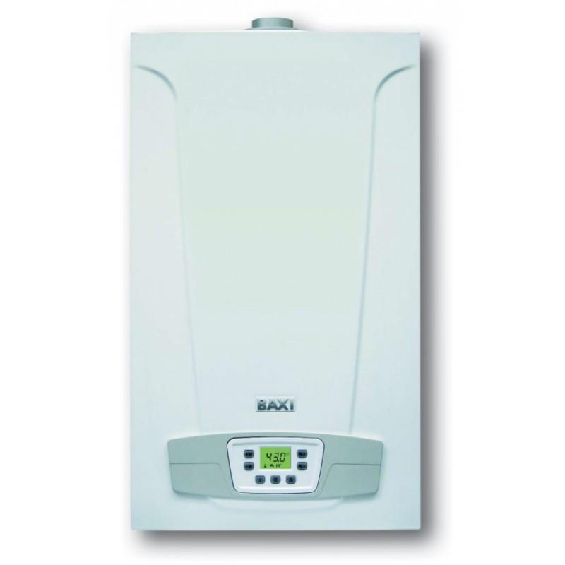 Газовий димохідний котел Baxi Eco Compact 1.24 — 24 кВт
