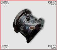 Втулка переднего стабилизатора (Е5) Chery E5 [1.5, A21FL] A21-2906013 Китай [аftermarket]