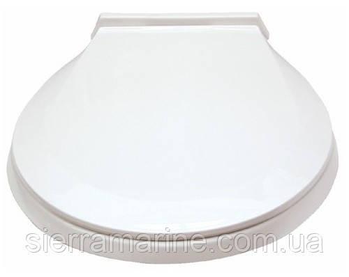 Ремкомплект Гальюна - крышка и стульчак (для стандартной чаши)