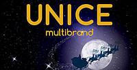 UNICE (Юнайс), Декоративная косметика, Парфюмерия,Товары для Дома